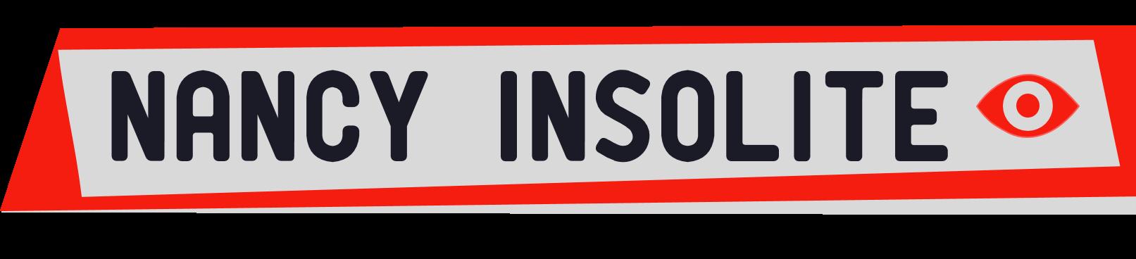 Nancy Insolite