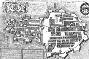 plan renaissance ville